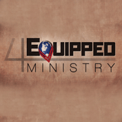 EQUIPPING for Ministry